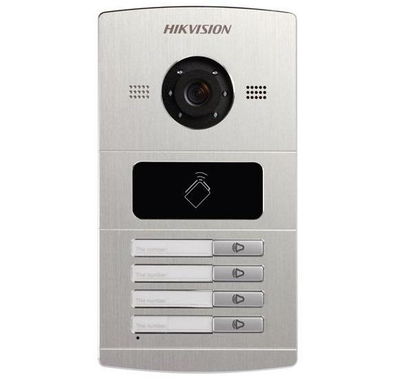 Đại lý phân phối Nút bấm IP villa Hikvision DS-KV8402-IM chính hãng