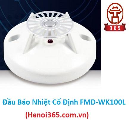 đại lý phân phối ĐẦU BÁO NHIỆT CỐ ĐỊNH FMD-WK100L