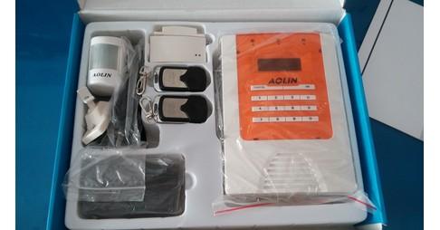 Bán BỘ BÁO ĐỘNG AOLIN AL-6088GSM giá rẻ