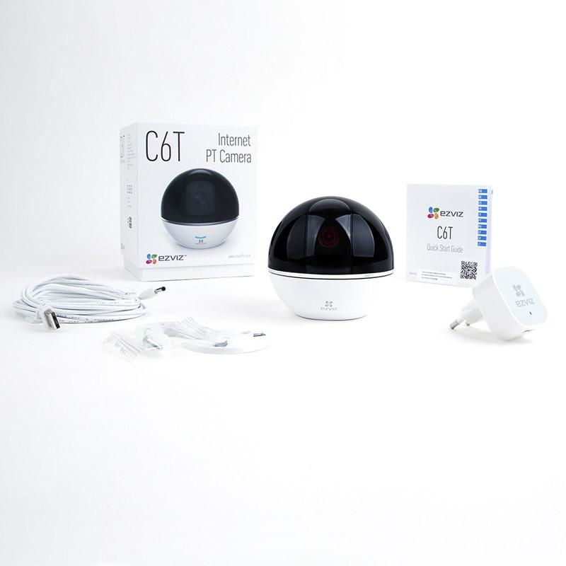 Camera EZVIZ C6T (CS-CV248-A3-32WMFR) 1080 giá rẻ nhất Hà Nội