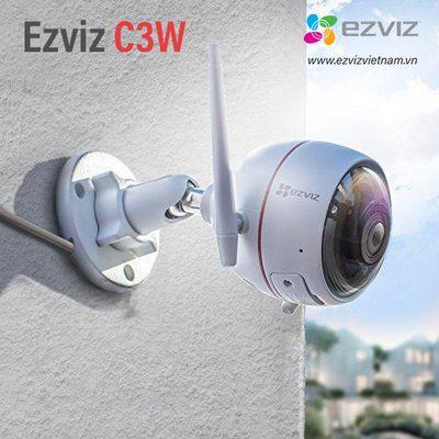 Địa chỉ bán Camera IP EZVIZ C3W (CS-CV310-A0-3C2WFRL Full Color chính hãng uy tín