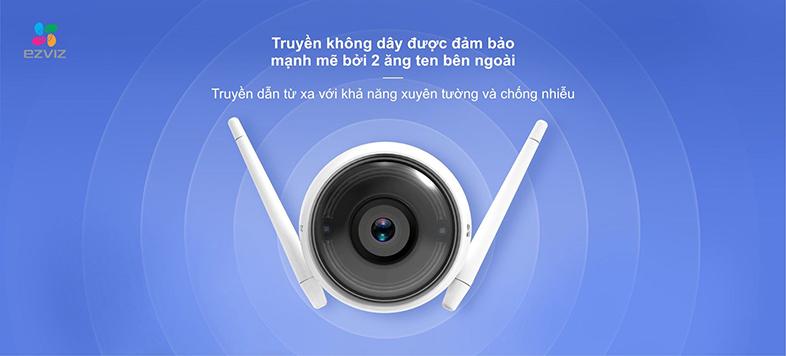 Địa chỉ bán Camera Wifi EZVIZ C3WN 1080P (CS-CV310-A0-1C2WFR) uy tín