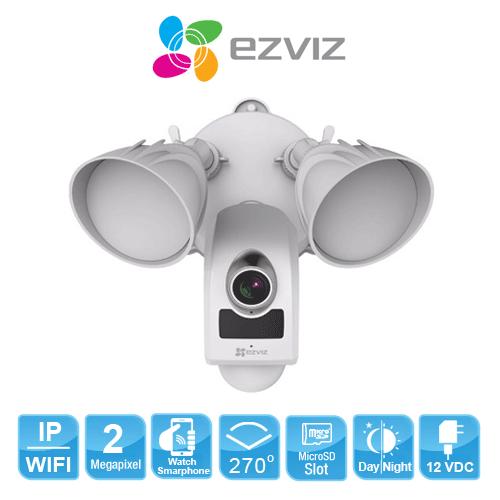 Bán Camera EZVIZ LC1 CS-LC1-A0-1B2WPFRL giá rẻ tại Hà Nội