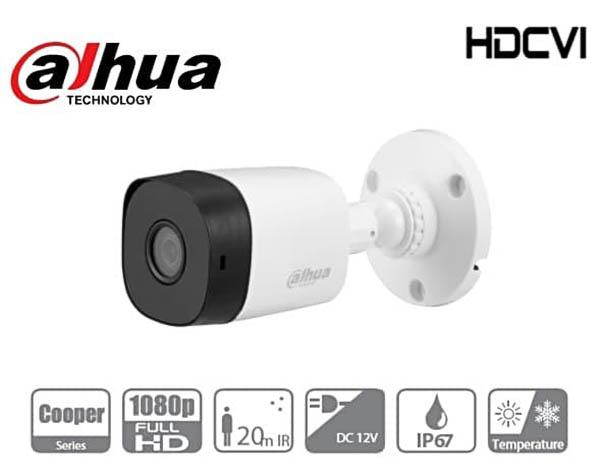 Địa chỉ bán Bộ 1 Camera 2.0Mp Dahua (Trong Nhà Hoặc Ngoài Trời) giá rẻ
