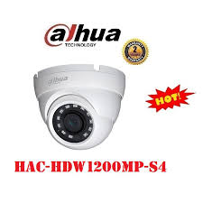 Bán CAMERA DAHUA DH-HAC-HDW1200MP-S4 giá rẻ