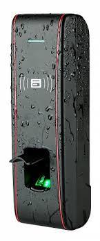 Đại lý phân phối Máy chấm công và kiểm soát cửa Kobio TF1600