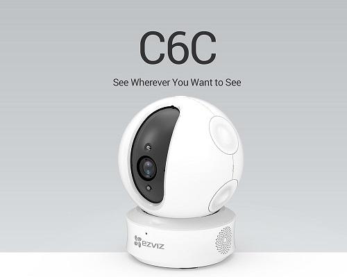 Ezviz CS-CV246-A0-1C2WFR (C6CN 1080P)