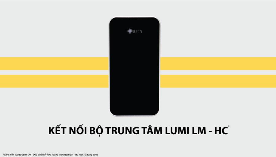 Phân phối CẢM BIẾN CỬA LUMI LM-DSZ