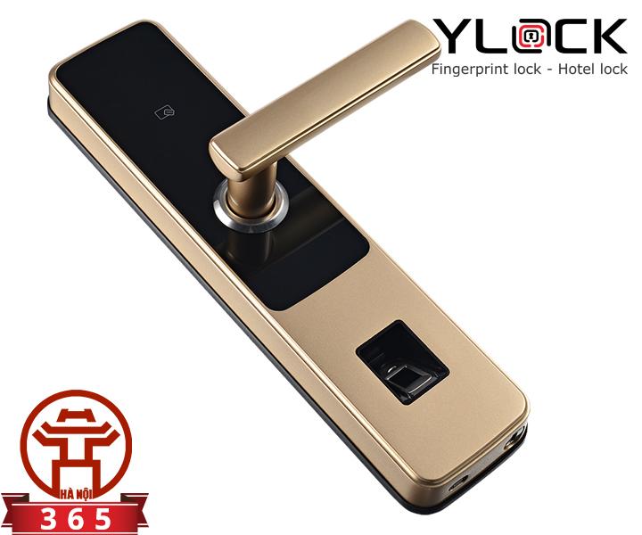Bán khóa cửa điện tử Ylock 8870 tại Hà Nội