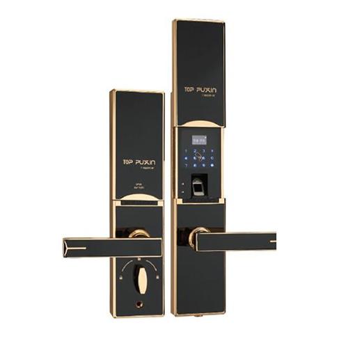 Khóa cửa vân tay, thẻ từ, mã số, khóa cơ PUXIN ZW-8016 Được Phân Phối Tại Hà Nội 365