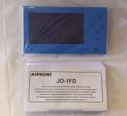 Màn hình phụ AIPHONE JO-1FD - Được Phân Phối Tại Hà Nội 365