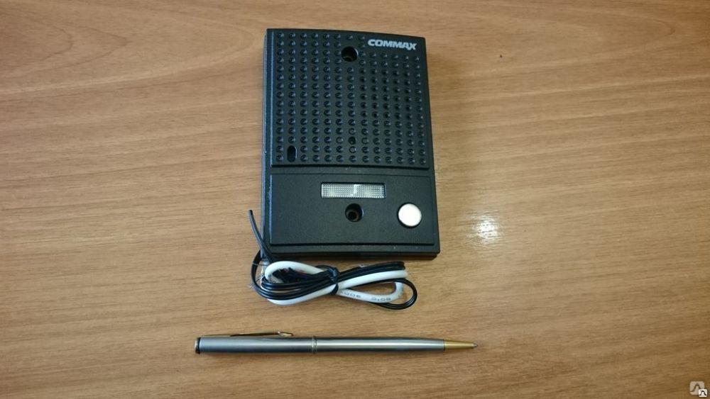 Camera chuông cửa màu COMMAX DRC-4CGN2 - Được Phân Phối Tại Hà Nội 365