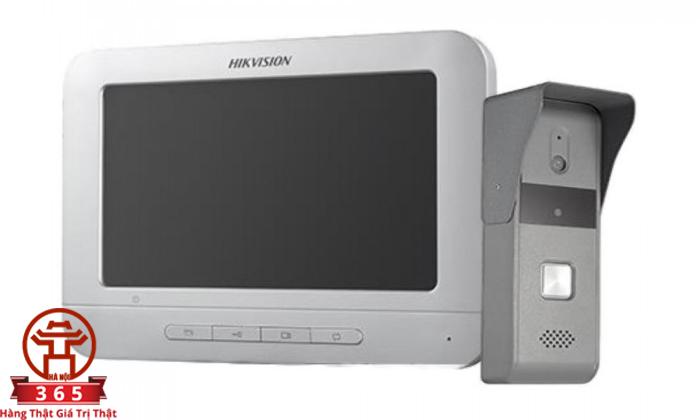 Lắp đặt HIKVISION DS-KIS203