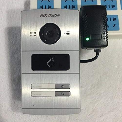 Nút bấm IP villa Hikvision DS-KV8402-IM - Được Phân Phối Tại Hà Nội 365