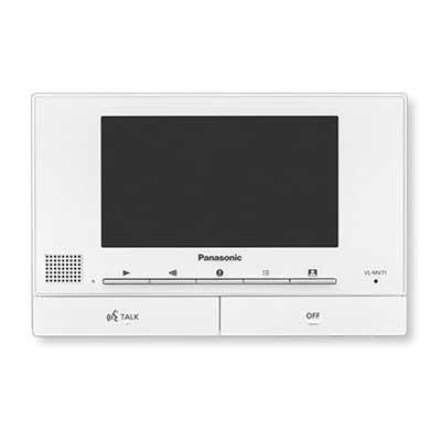 Lắp đặt chuông hình Panasonic VL-SV71VN