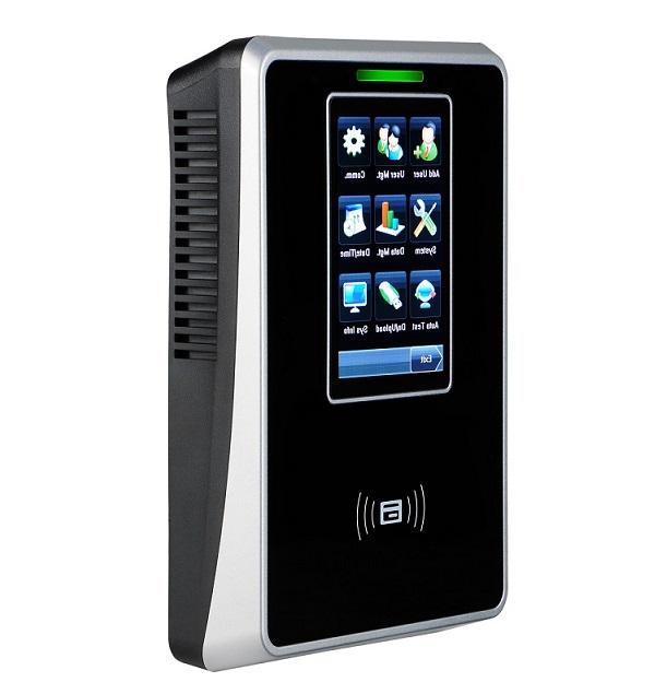 Máy chấm công bằng thẻ cảm ứng Kobio SC700 giá rẻ