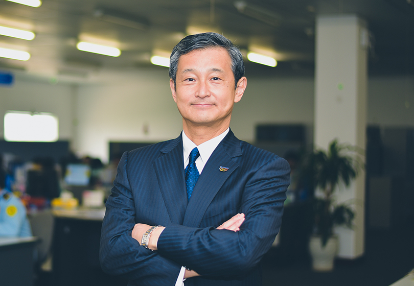 Tổng giám đốc Công ty TNHH Panasonic Việt Nam