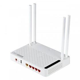 Đại lý phân phối Bộ phát wifi Totolink A3002RU AC 1200Mbps chính hãng