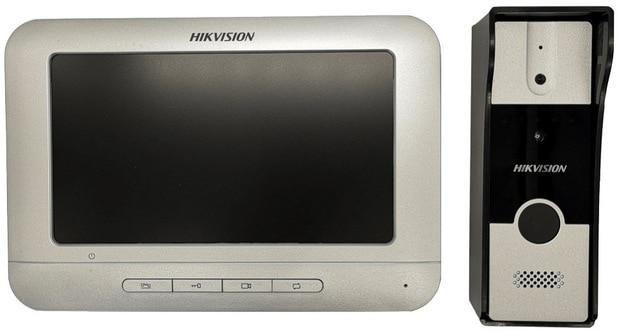chuông hình màu Analog HIKVISION DS-KIS202
