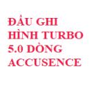 ĐẦU GHI HÌNH THÔNG MINH TURBO 5.0 DÒNG ACCUSENCE