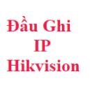 Đầu Ghi IP Hikvision