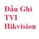 Đầu Ghi TVI Hikvision