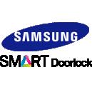 Khóa Cửa Vân Tay, Thẻ Từ Samsung