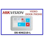 Mua Màn hình chuông cửa IP HIKVISION DS-KH6210-L ở đâu uy tín