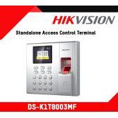 Mua Máy chấm công vân tay HIKVISION DS-K1T8003MF ở đâu uy tín
