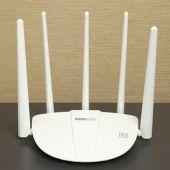 Đại lý phân phối  Bộ phát wifi Totolink A810R AC1200 chính hãng