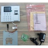 Mua Máy chấm công vân tay HIKVISION DS-K1A8503F ở đâu uy tín