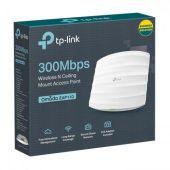 Phân phối ACCESS POINT GẮN TRẦN WI-FI TP-LINK EAP110 chính hãng tại Hà Nội