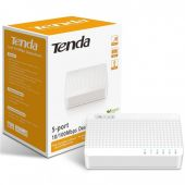 Nơi bán Bộ chia mạng Switch Tenda 5 Port S105 uy tín
