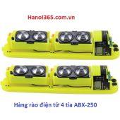 Phân phối HÀNG RÀO ĐIỆN TỬ 4 TIA ABX-250