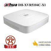 Bán Bộ 4 Camera 4.0Mp Dahua (Trong Nhà Hoặc Ngoài Trời) chính hãng tại Hà Nội