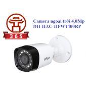 Mua Bộ 5 Camera 4.0Mp Dahua (Trong Nhà Hoặc Ngoài Trời) giá tốt