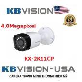 Mua Bộ 2 Camera 4.0Mp KBVISION (Trong Nhà Hoặc Ngoài Trời) giá tốt