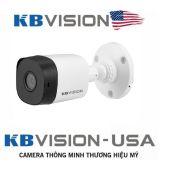 Mua Bộ 6 Camera 2.0Mp KBVISION (Trong Nhà Hoặc Ngoài Trời) giá tốt