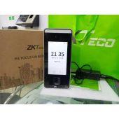Máy chấm công khuôn mặt ZKTECO SmartAC1 chính hãng