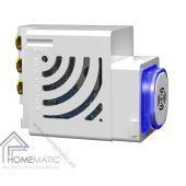 Công tắc cảm ứng chuyển động Radar BTX-MWV1 (hạt tròn/hạt vuông)