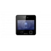 Máy chấm công nhận diện khuôn mặt Hikvision DS-K1T642MFW giá rẻ