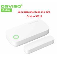 Bán CẢM BIẾN PHÁT HIỆN MỞ CỬA ORVIBO SM11 giá rẻ