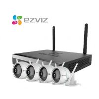 Nơi bán BỘ KIT CAMERA IP WIFI EZVIZ CS-BW3424B0-E40 giá rẻ