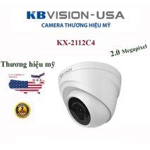 Bán Camera KBVISION KX-2112C4