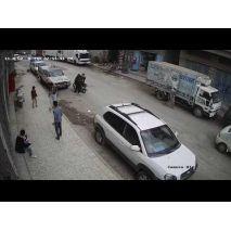 bán Camera HDTVI Hikvision DS-2CE16D0T-IR(C) giá rẻ