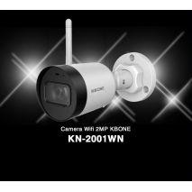 đại lý phân phối CAMERA IP WIFI 2.0MP KBONE KN-2001WN