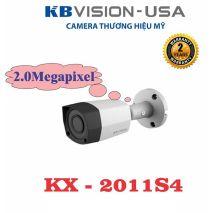 Camera KBVISION KX-A2011S4