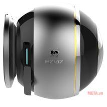 Lắp đặt Camera EZVIZ CS-CV346-A0-7A3WFR (C6P) giá rẻ