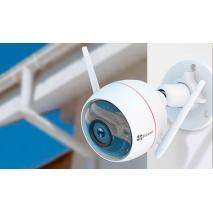 Bán camera Ezviz Husky Air C3W 1080P (CS-CV310-A0-1B2WFR) giá rẻ