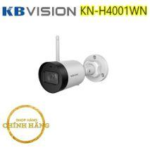 Nơi bán CAMERA IP WIFI 4.0MP KBONE KN-4001 WN giá rẻ